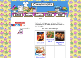 childrensrecipes.com