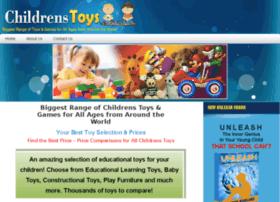 childrenstoysplay.com
