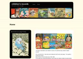 childrensvinyl.wordpress.com