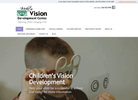 childrensvision.com