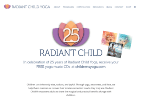 childrensyoga.com