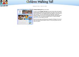 childrenwalkingtall.com