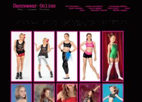childsdancewear.com