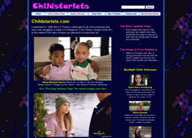 childstarlets.com