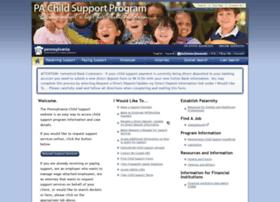 childsupport.state.pa.us