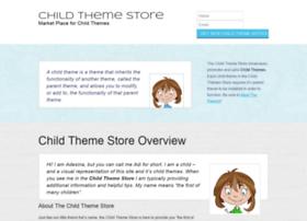 childthemestore.com