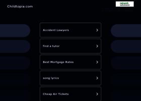 childtopia.com