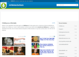 childtoys.eu.allwebsitestats.nl
