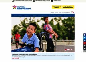 childwelfare.gov