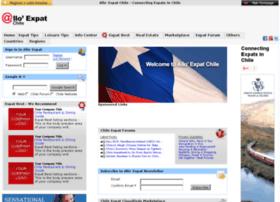 chile.alloexpat.com