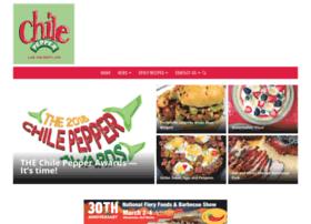 chilepepper.com