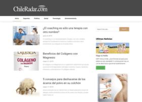 chileradar.com