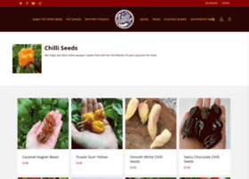 chileseeds.co.uk