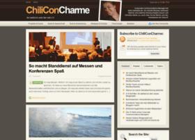 chiliconcharme.de