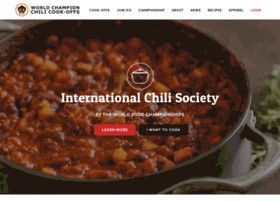 chilicookoff.com