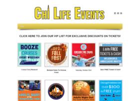 chilifeevents.com