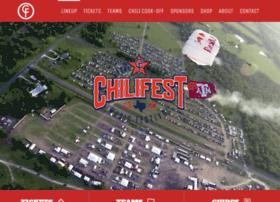 chilifest.org