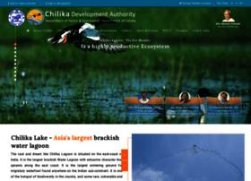 chilika.com