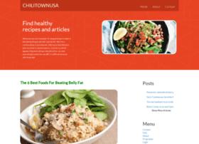 chilitownusa.com