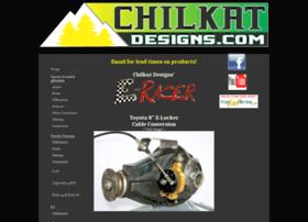 chilkatdesigns.com
