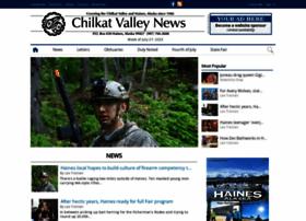chilkatvalleynews.com