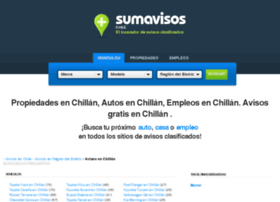 chillan.sumavisos.cl