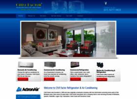 chillfactor.com.au