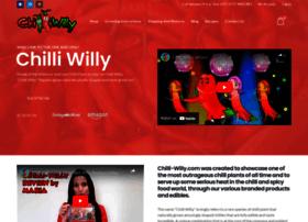 chilli-willy.com