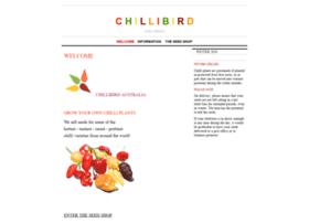 chillibird.com.au