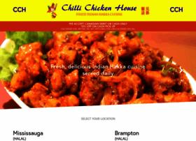 chillichickenhouse.com