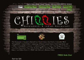 chilliesbanwell.com