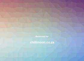 chillimoon.co.za