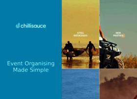 chillisauce.co.uk