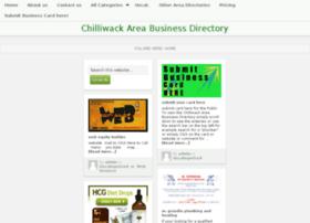 chilliwackareabusinessdirectory.com