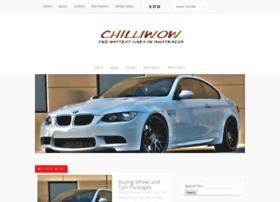 chilliwow.com.au