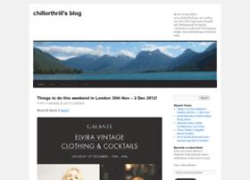 chillorthrill.wordpress.com