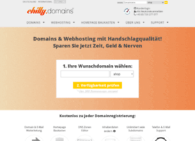 chillydomains.at