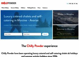 chillypowder.com