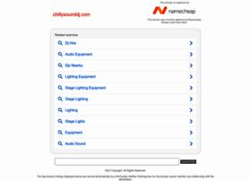 chillysounddj.com