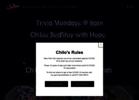 chilosbk.com