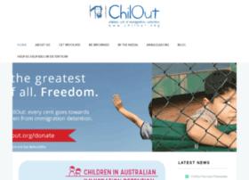 chilout.nationbuilder.com