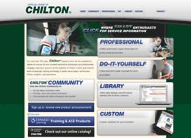 chiltonsonline.com