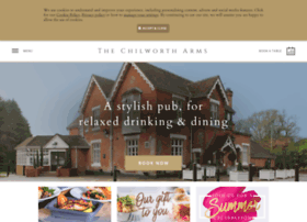 chilwortharms.co.uk