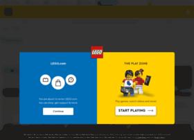 chima.lego.com