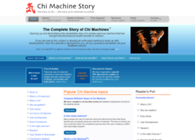 chimachinestory.org