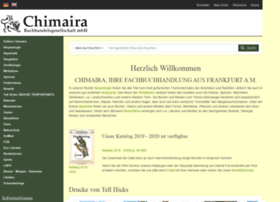 chimaira.de