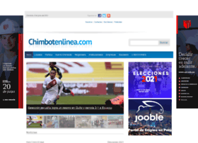 chimbotenlinea.com