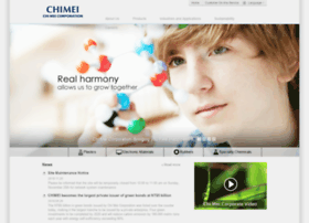 chimeicorp.com