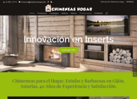 chimeneahogar.com