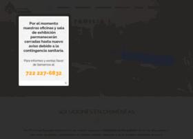 chimeneas.com.mx